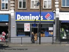 Domino's Pizza UK Photos