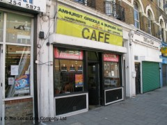 Amhurst Griddle & Burger Bar image