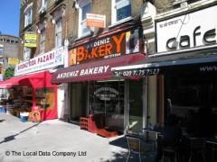 Akdenez Bakery image