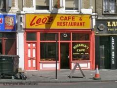 Leo's Cafe image