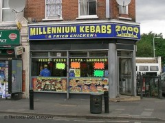 Millennium Kebabs image