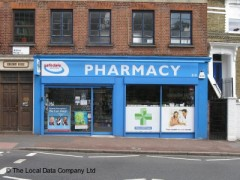 Safedale Pharmacy, exterior picture