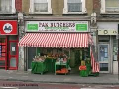 Pak Butchers image