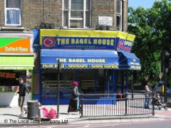 The Bagel House, exterior picture