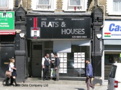 Flats & Houses image