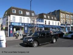 C & S Builders Merchants image