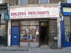 Builders Merchants image