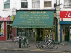 Mother Earth image