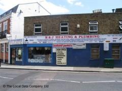 R & J Heating & Plumbing image