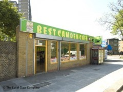 Best Camden Cafe, exterior picture