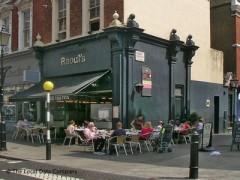 Raoul's Cafe image