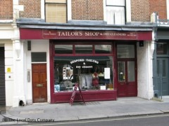 Bespoke Tailors & Dry Cleaners image