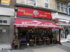 Palms Palace image