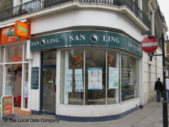 San Ling, exterior picture