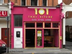 101 Thai Kitchen image