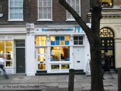 The Covent Garden Salon image