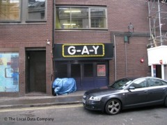 G-A-Y Late image