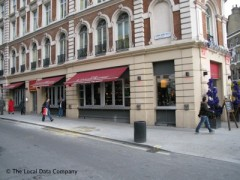 The Long Acre, exterior picture