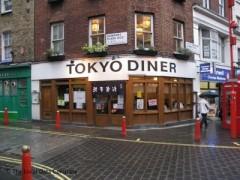 Tokyo Diner image