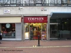 Timpson image