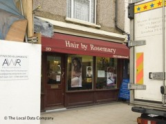 Hair By Rosemary, exterior picture