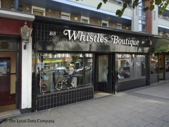 Whistles Boutique, exterior picture