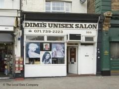 Dimi's Unisex Salon image