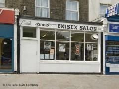 Dimis Unisex Salon image