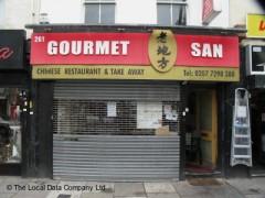 Gourmet San image