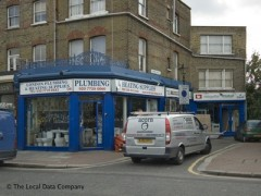 London Plumbing & Heating Supplies, exterior picture