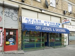 Star Stores image