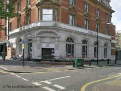 HSBC, 465 Bethnal Green Road, London - Banks & Other