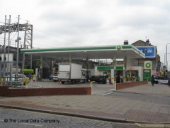BP Connect Museum Service Station image