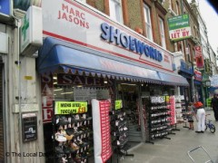 Marc Jason Shoeworld, exterior picture