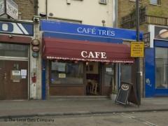 Cafe Tres image