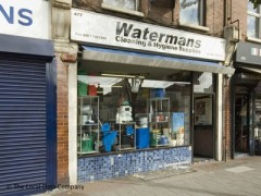 Watermans Cleaning & Hygiene Supplies image