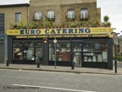 Euro Catering image