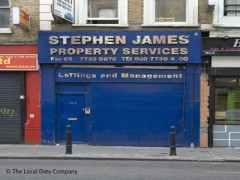 Stephen James Property Services image