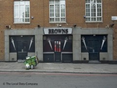 Browns Nightclub image