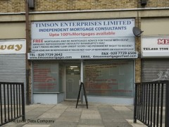Timson Enterprises image