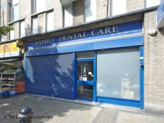 Family Dental Care, exterior picture
