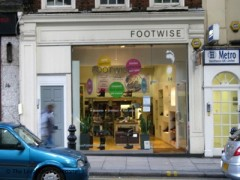 Footwise image