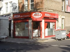 Pizza On Demand 388 West Green Road London Fast Food