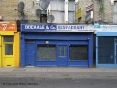 Ducaale & Co image