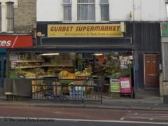 Gurbet Supermarket image