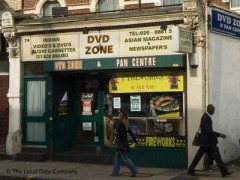 DVD Zone image