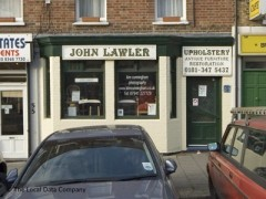 John Lawler, exterior picture