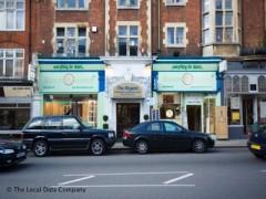 Doors u0026 Doors exterior picture & Doors u0026 Doors 329-333 Regents Park Road London - Door u0026 Window ... pezcame.com