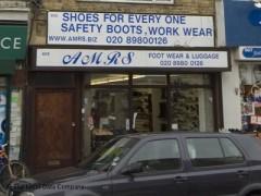 A M R S Footwear image