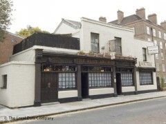 The Blue Anchor, exterior picture
